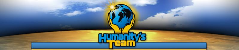 home humanity s team